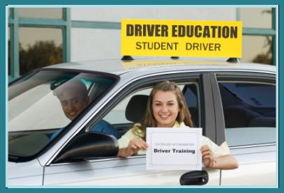 Grand Avenue Drive - Fox Lake Driving School, Northwest Lake County